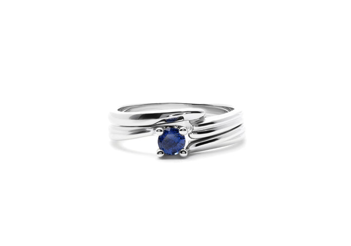 duos sapphire rings white gold you know me so well.