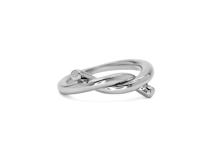 ring symbol unit symbol white gold on top