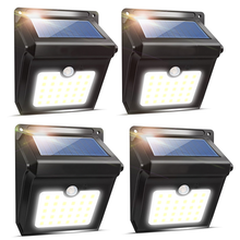 Load image into Gallery viewer, Motion Sensor SOLAR Waterproof Light