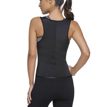Load image into Gallery viewer, Neoprene Hot Shaper Vest