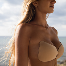 Load image into Gallery viewer, Strapless Push Up Bra