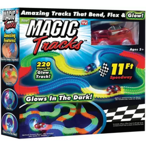 NEW MAGIC TRACKS - TOY OF NEXT GEN