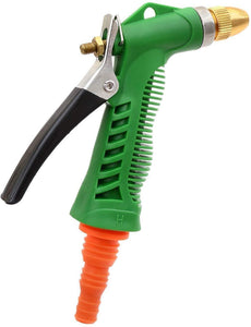 DURABLE HOSE NOZZLE