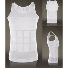 Load image into Gallery viewer, Men Slimming and Shaper Vests