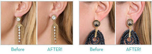 INSTANT EARRING LIFT!