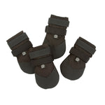 Ultra Paws Durable Boots Black