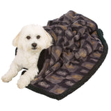 Ultra Paws My Blankie! T Bone Black
