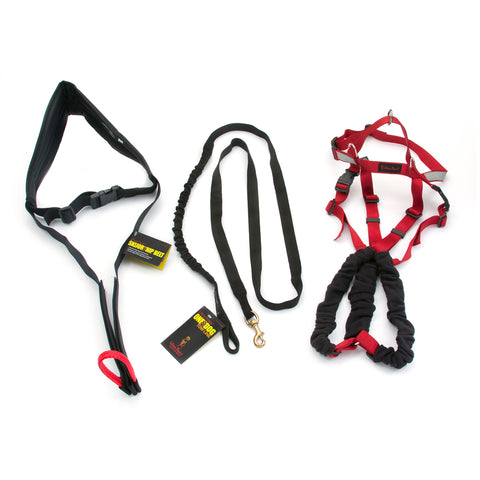 Ultra Paws Skijor Package - One Dog