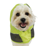Pooch Pocket Raincoat
