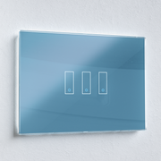 iotty Smart Switch with Premium Faceplates