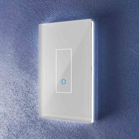 Iotty Smart Switch IottySmartHome U1 White