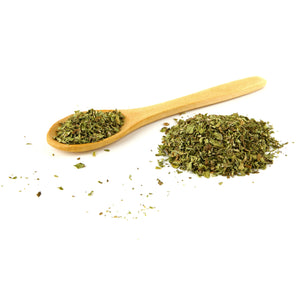 MINT LEAVES / FLAKES 100 g - 1 kg - herbs & spices