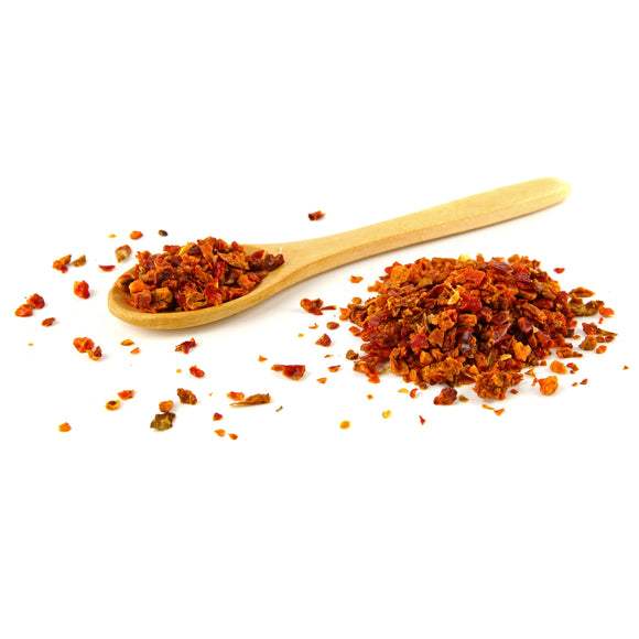 RED BELL PEPPER FLAKES 250 g - 1 kg - herbs & spices