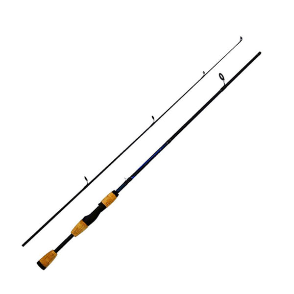 1.8M Lure Fishing Rod Carbon Fiber Spinning Casting Fishing Travel Rod - Phishing The World