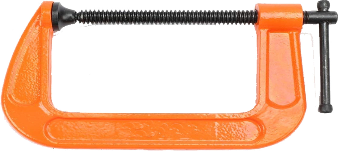 Pony Clamps - 8 inch C-Clamp