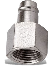 Airblock Safety Quick Coupler