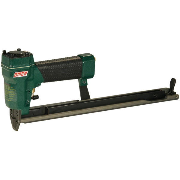 OMER 3G.16 CLT Fine Wire Air Stapler Long Magazine - Industrial Superior Quality - Power Tool Traders