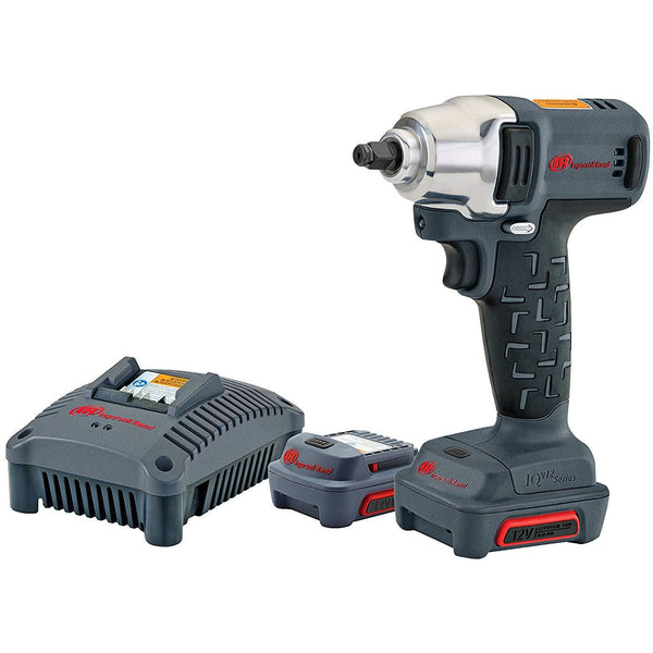 Ingersoll Rand W1130-K2 12V Cordless Impact Wrench Kit - Power Tool Traders