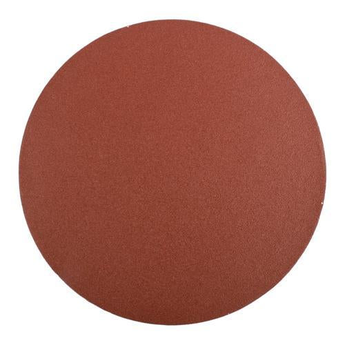 SANDING DISC PSA 304MM 80 GRIT NO HOLE BULK - Power Tool Traders