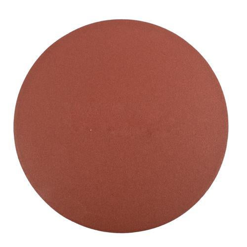 SANDING DISC PSA 304MM 120 GRIT NO HOLE BULK - Power Tool Traders