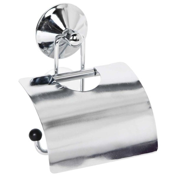 SUCTION CUP TOILET ROLL HOLDER - Power Tool Traders