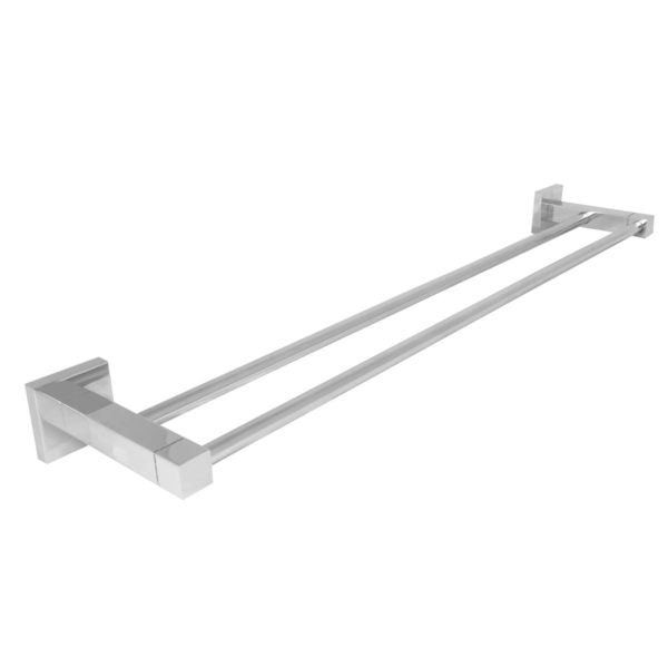 STAINLESS STEEL&ZINC DOUBL T/BAR 600MM - Power Tool Traders