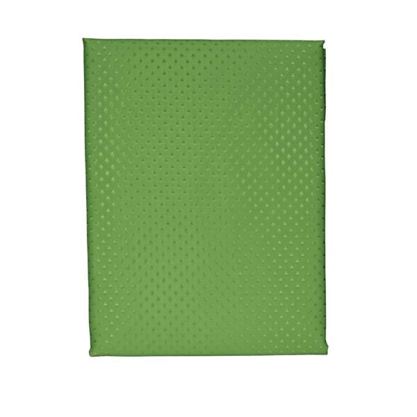 SHOWER CURTAIN LIME DIAMOND - Power Tool Traders