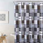 SWATCH PEVA SHOWER CURTAIN - Power Tool Traders