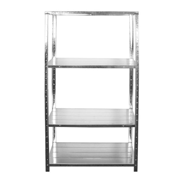 METAL SHELF 4 TIER - Power Tool Traders