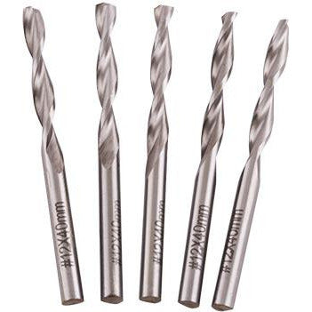 DRILL BITS FOR #12 SMART-BIT (5 PER BLISTER PACK) - Power Tool Traders