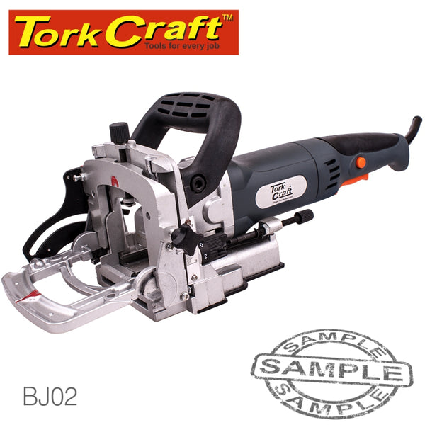 BISCUIT JOINER 900W 11000RPM - Power Tool Traders