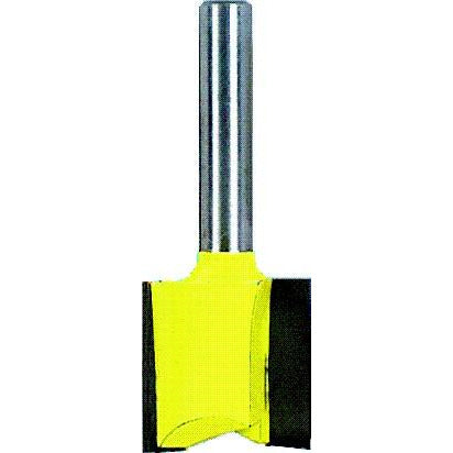 ROUTER BIT STRAIGHT 7/16' (11.11MM) - Power Tool Traders