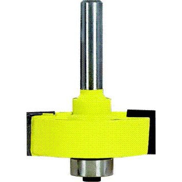 ROUTER BIT RABBETING 1/2' - Power Tool Traders