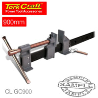 CLAMP SASH HEAVY DUTY 900MM - Power Tool Traders