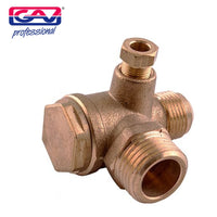 NON-RETURN VALVE 1/2M - 3/8M - Power Tool Traders