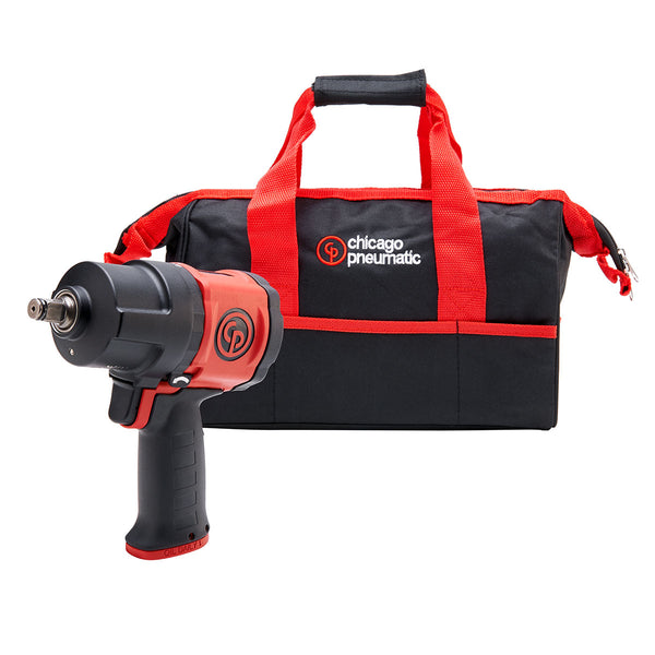 CP7748 + CP Soft Bag - Power Tool Traders