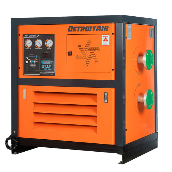 REFRIGERATED AIR DRYER FOR DT-150A SCREW COMPRESSOR 730 CFM