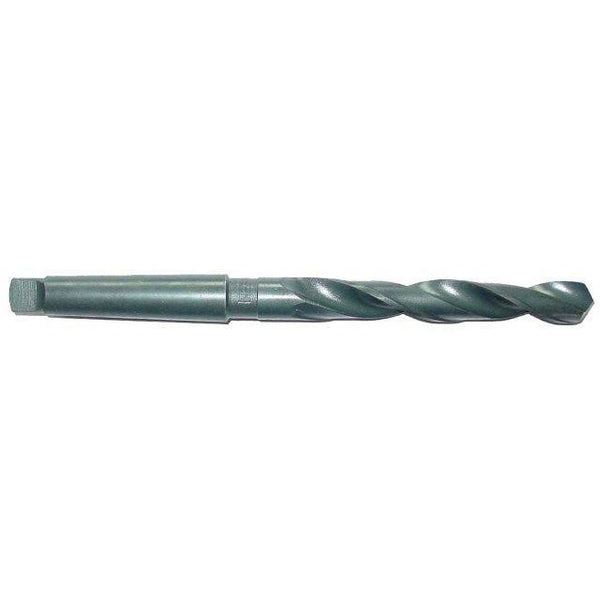 DRILL BIT HSS MORSE TAPER 21MM X MT2 - Power Tool Traders