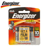 ENERGIZER MAX: AAA - 8 PACK (MOQ 12) - Power Tool Traders