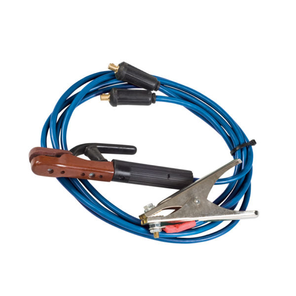 WELDING CABLE 2PC 180AMP - Power Tool Traders