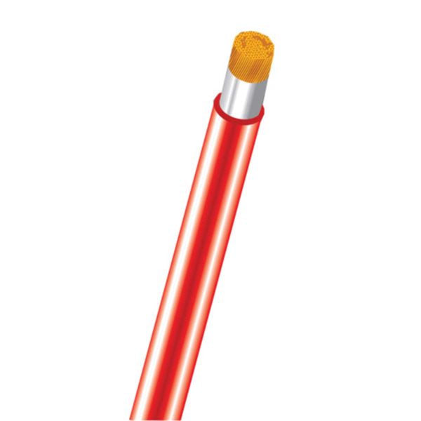 WELDING CABLE 50MM RED (MT) - Power Tool Traders