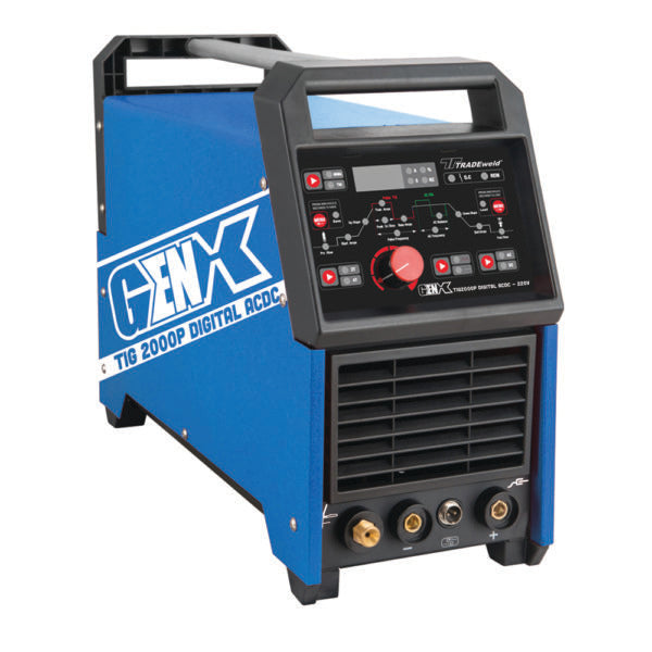 TIG2000P DIGITAL ACDC - Power Tool Traders