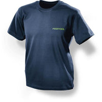 FESTOOL CREW NECK T-SHIRT MEN FESTOOL S 497912 - Power Tool Traders