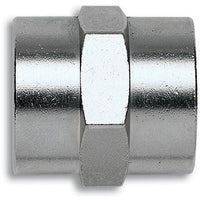 SOCKET 1/4 X 1/4 F/F PACKAGED - Power Tool Traders