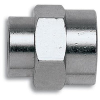 REDUCING SOCKET 1/8 X 1/4 F/F PACKAGED - Power Tool Traders