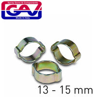 HOSE CLAMP CRIMP TYPE 13-15MM - Power Tool Traders