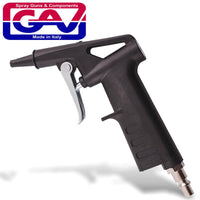 CARBON NYLON AIR DUSTER GUN SUPER LIGHT WEIGHT - Power Tool Traders