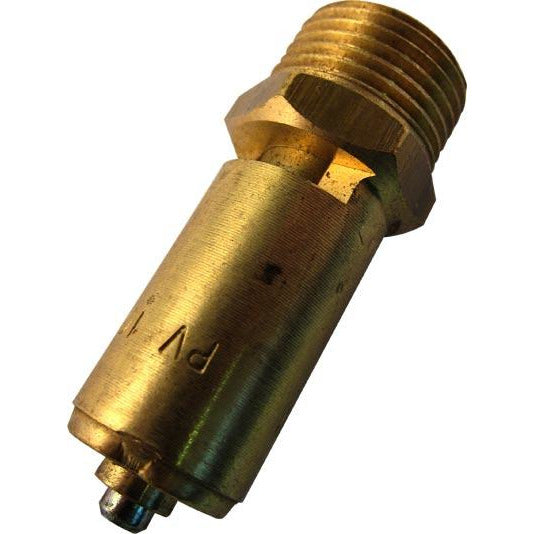 SAFETY VALVE 3/8'PRESET 10.5 BAR - Power Tool Traders