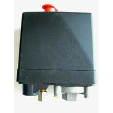 PRESSURE SWITCH 380V 3 PHASE 1 WAY BX16PRT01 - Power Tool Traders