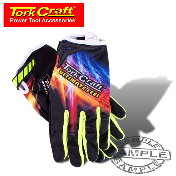 WORK SMART GLOVE SMALL ULTIMATE FEEL MULTI PURPOSE - Power Tool Traders